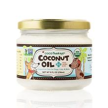 CocoTherapy Coconut Oil for Pets