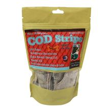 Cod Strips Dog Treat by Aussie Naturals