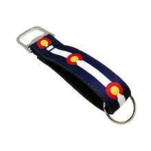 Colorado Bottle Opener Key Chain by Cycle Dog