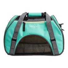 Comfort Pet Carrier - Bermuda