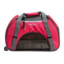 Comfort Pet Carrier - Berry