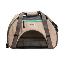 Comfort Pet Carrier - Taupe