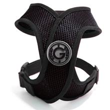 Comfort X Dog Harness by Gooby - Black