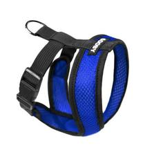 Comfort X Dog Harness by Gooby - Blue