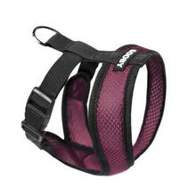 Comfort X Dog Harness by Gooby - Purple