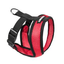 Comfort X Dog Harness by Gooby - Red