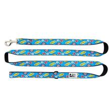 Comic Sounds Dog Leash by RC Pets