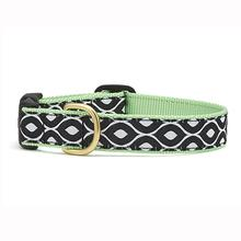 Contour Dog Collar by Up Country