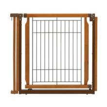 Convertible Elite Door Panel for Convertible Elite Dog Gate - Autumn Matte