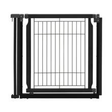 Convertible Elite Door Panel for Convertible Elite Dog Gate - Black