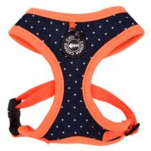 Cora Basic Style Cat Harness by Catspia - Orange