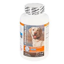 Cosequin®️ DS Plus MSM Maximum Strength Dog Joint Health Supplement by Nutramax®️