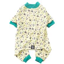 Counting Sheep Dog Pajamas - Yellow