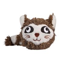 fabdog® Country Critter faball® Dog Toy - Raccoon