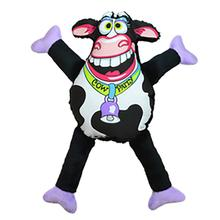 Cow Patty Dog Toy by Petstages