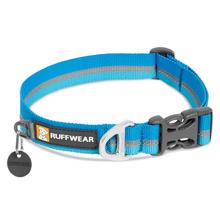 Crag Dog Collar by RuffWear - Blue Dusk