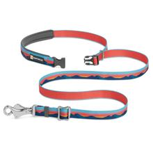 Crag Dog Leash by RuffWear - Sunset