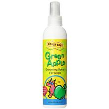 Crazy Dog Grooming Spray Cologne - Green Apple