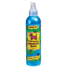 Crazy Dog Grooming Spray Cologne - Pina Colada