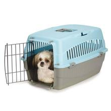 Cruising Companion Carry-Me Dog Crate - Bluebell