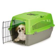 Cruising Companion Carry-Me Dog Crate - Kiwi