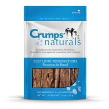 Crumps' Naturals Beef Tender Sticks Dog Treat