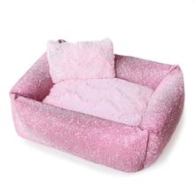 Crystal Dog Bed by Hello Doggie - Prima Donna