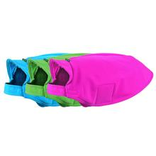 Barrier Insulated Dog Jacket by Cycle Dog - Fuchsia