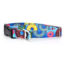 Cycle Dog Ecoweave Donuts Dog Collar