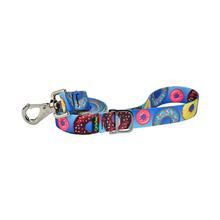 Cycle Dog Ecoweave Donuts Dog Leash