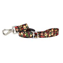 Cycle Dog Ecoweave Sugar Skulls Dog Leash