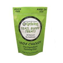 Cycle Dog Trail Buddy Dog Treats - Chicken