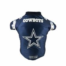 Dallas Cowboys Premium Dog Jersey