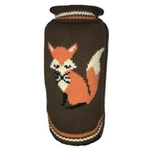 Dallas Dogs Foxy Fox Dog Sweater