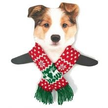 Dallas Dogs Reindeer Dog Scarf