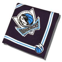 Dallas Mavericks Dog Bandana