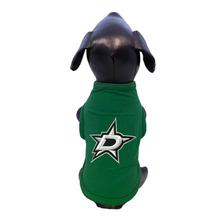 Dallas Stars Dog Tank - Green