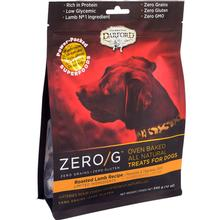 Darford Zero/G Natural Dog Treats - Lamb