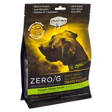 Darford Zero/G Natural Dog Treats - Chicken