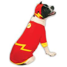 DC Comics The Flash Dog Costume by Rubies