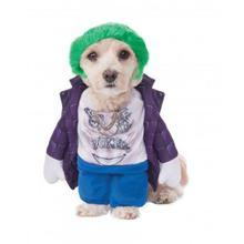 DC Comics The Joker Walking Dog Costume by Rubies