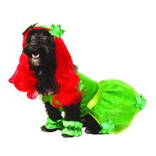 DC Comics Poison Ivy Dog Costume by Rubies