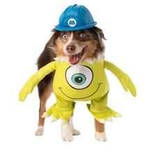 Monsters Inc. Walking Mike Dog Costume by Rubie's