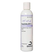 Dechra TrizCHLOR 4 Shampoo for Dogs and Cats