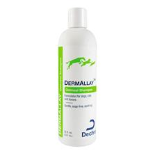 Dechra DermAllay Oatmeal Shampoo for Dogs and Cats