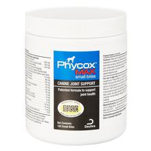 Dechra Phycox MAX Small Bites Soft Chews Canine Joint Supplement - For Dogs Under 30 Pounds
