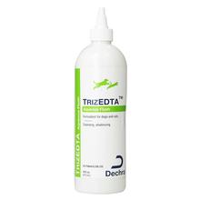 Dechra TrizEDTA Aqueous Flush Ear Care for Dogs and Cats