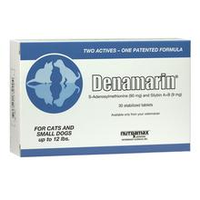 Denamarin®️ Liver Support Supplement for Small Dogs and Cats by Nutramax®️