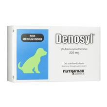 Denosyl®️ Liver & Brain Support Supplement for Medium Dogs by Nutramax®️
