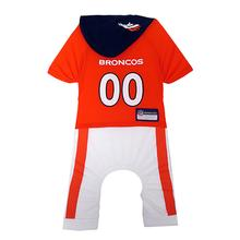 Denver Broncos Pet Onesie